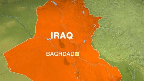 Baghdad struck by deadly bombings