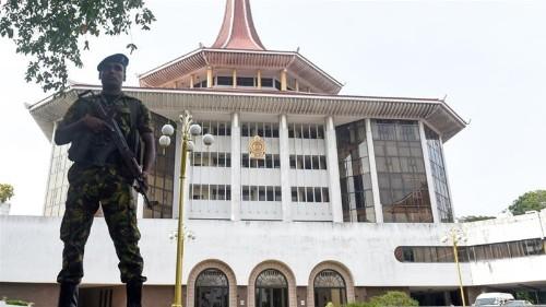 Sri Lanka's Supreme Court overturns sacking of parliament