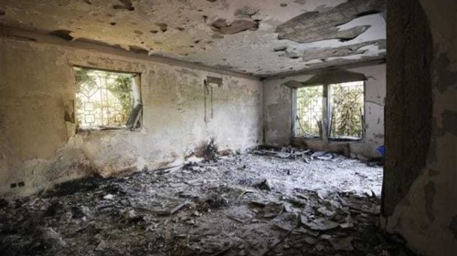 US names groups suspected of Benghazi attack