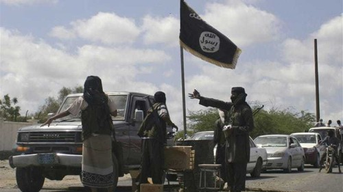 Yemen detains two French al-Qaeda suspects
