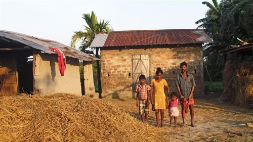 India: The disappearing children of Assam