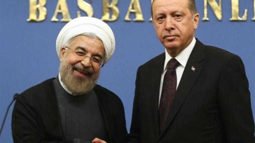 Iran and Turkey: Unlikely duo amid regional turmoil