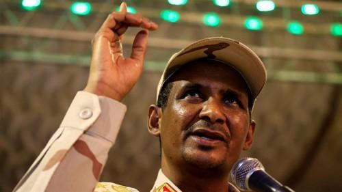 Top general: Sudan will back Saudi 'against all threats, attacks'