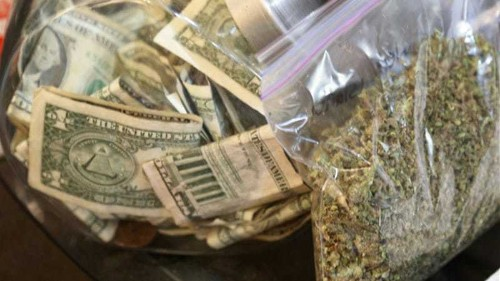 Global drugs war a 'billion-dollar failure'