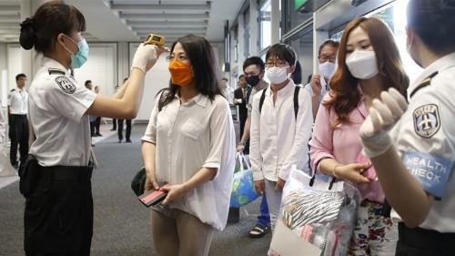 Scientists in Hong Kong claim antiviral breakthrough