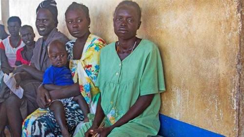 'Unprecedented' malaria outbreak in South Sudan