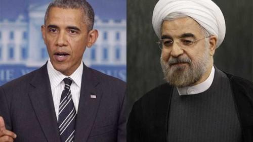 Rouhani: Iran-US relationship angers Israel