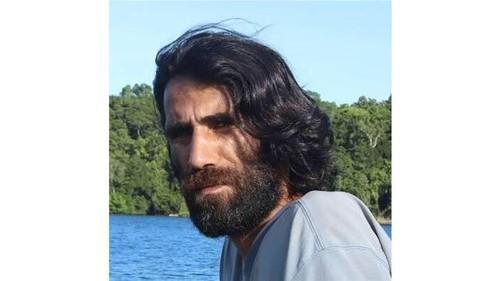 Kurdish-Iranian Behrouz Boochani wins Australian biography prize