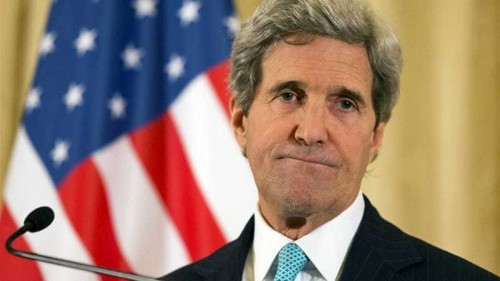 Kerry to return to Middle East for talks