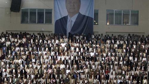 Yemen president's future hangs by a thread