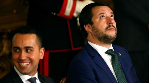 Italy Senate blocks Salvini probe into holding migrants on ship