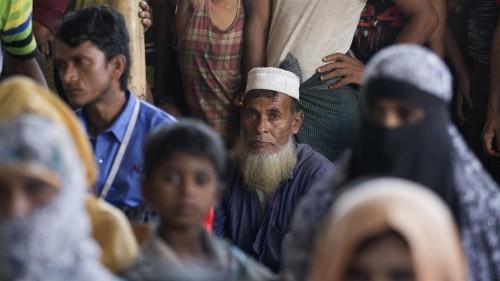Rohingya campaigners launch Myanmar boycott