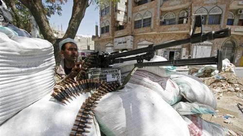 Arab coalition vows 'harsh response' to Yemen's Houthis