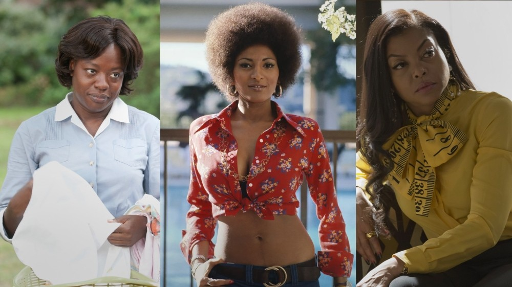 Mammy, Jezebel and Sapphire: Stereotyping Black women in media
