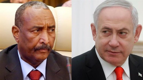 Could Israel and Sudan soon become friends?