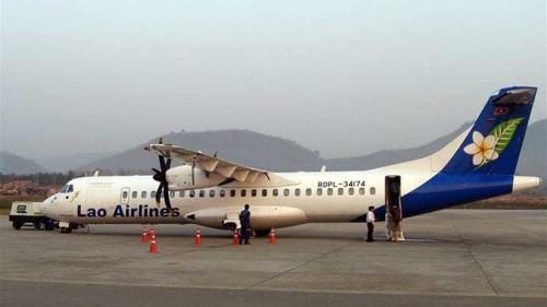 Dozens killed in Laos plane crash