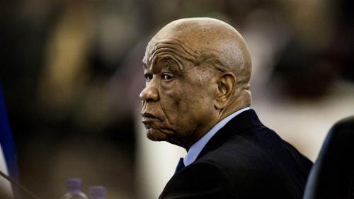Lesotho PM to resign over alleged links to wife's murder