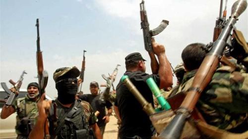 Iraqi Shia militias accused of murder spree