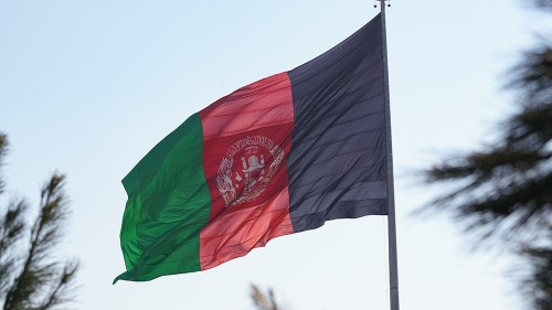 Australian special forces probed for alleged Afghan war crimes