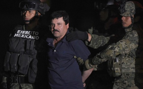 OPINION: Mexico's corruption runs deeper than El Chapo