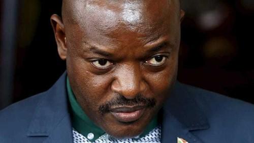 Burundi's Nkurunziza warns against new coup attempt