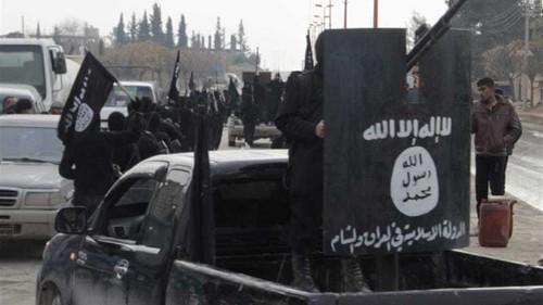 ISIL abduct Turkish consul staff in Mosul