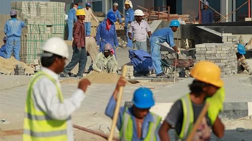 UN agency welcomes 'milestone' in Qatar's kafala labour reforms