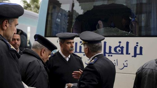 ISIL claims Cairo attack on Israeli tourists