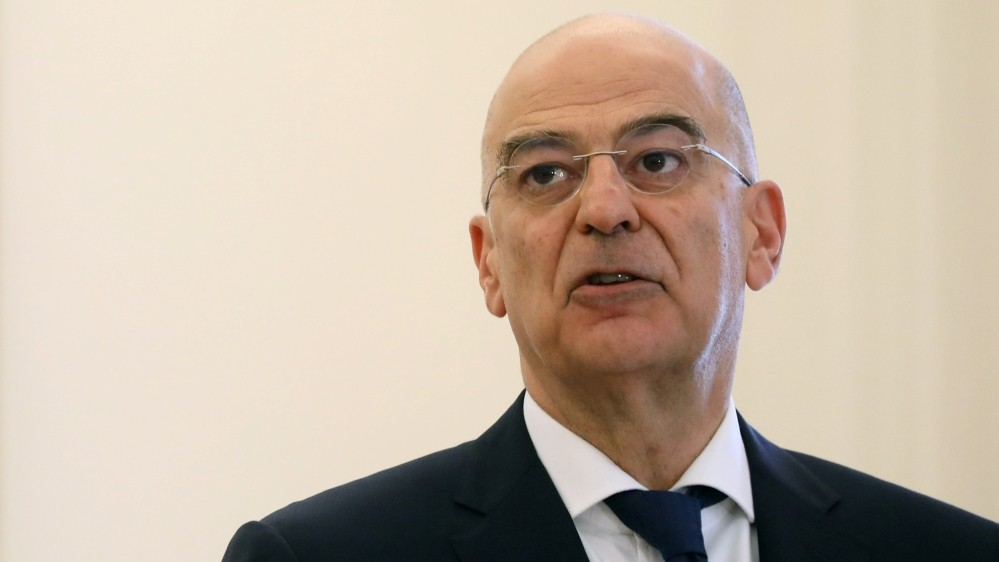 Greece asks EU to consider suspending customs union with Turkey
