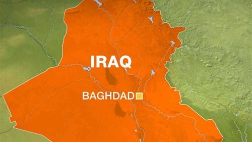 String of attacks leave many dead in Iraq