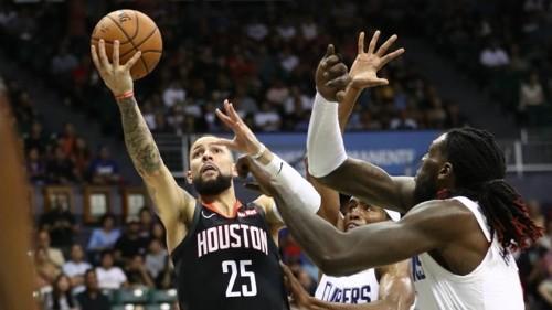 NBA team faces Chinese backlash for Hong Kong protest tweet