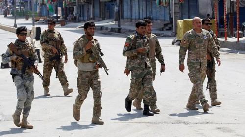 Blasts hit Afghan city Jalalabad on independence day celebrations