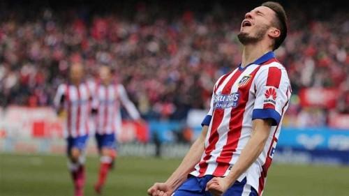 Holders Atletico thrash Real Madrid