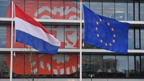 Blessed by Brexit: More firms went Dutch in 2019 as UK left EU