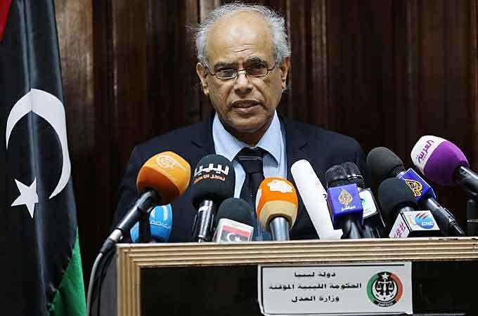Egypt diplomats leave Libya after abductions