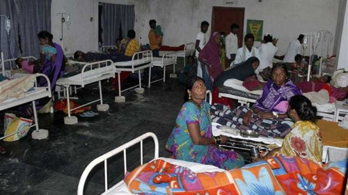 India doctors tackle sterilisation deaths