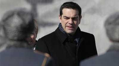 Greece pays million in loans to IMF