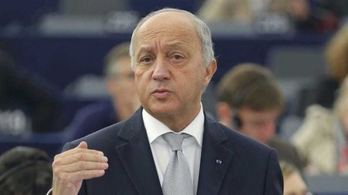 France to recognise Palestine if talks fail