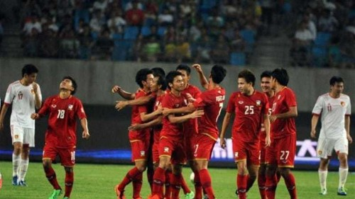 All is not lost for Chinese football