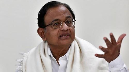 India's former finance minister arrested in corruption case
