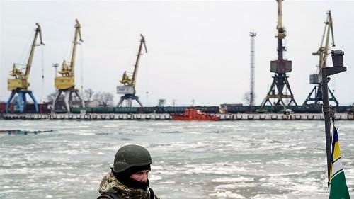 US, Canada, EU hit Russia with fresh sanctions over Ukraine