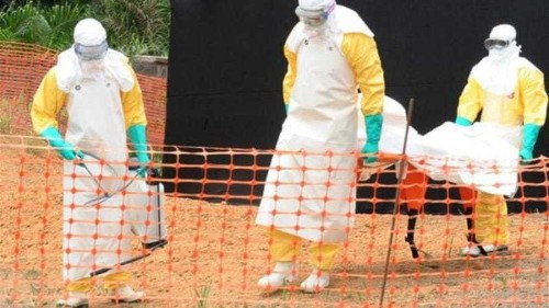 Seven new Ebola deaths reported in Liberia