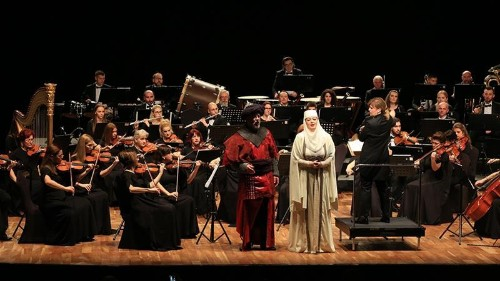 Bosnia introduces Sarajevo Philharmonic Orchestra to Qatar