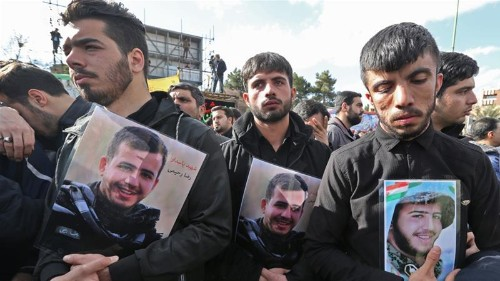 Pakistan rejects Iran's claim it is harbouring Jaish al-Adl