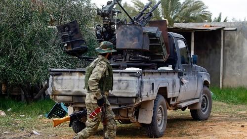 UN envoy: Impact of long Libya war on civilians 'incalculable'