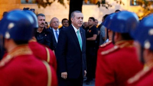 Turkey: Erdogan moves to shutter 2,340 institutions