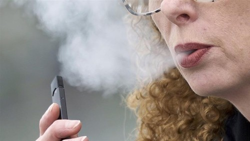 San Francisco is the first US city to ban e-cigarettes