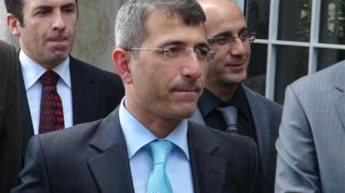 Turkish prosecutor removed from fraud probe