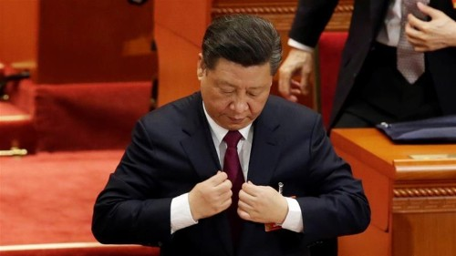The vulnerabilities of Xi Jinping and China's Communist Party