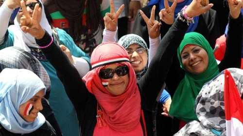 The next step for Egypt's democracy